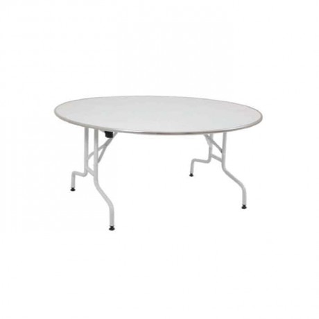 Round Banquet Table - bank02