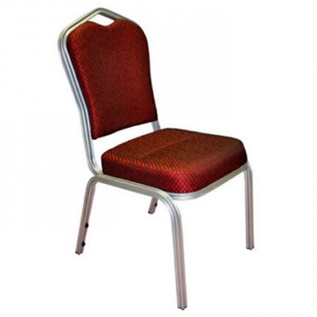Aluminum Hilton Chair - has03