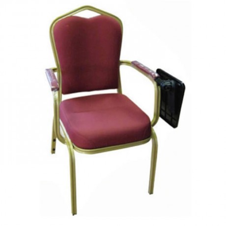 Aluminum Conference Chair - has11