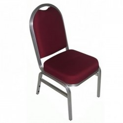 Aluminum Hotel Banquet Chair