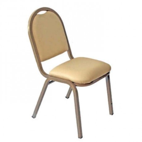 Wedding Hall Leather Chair - hts11a