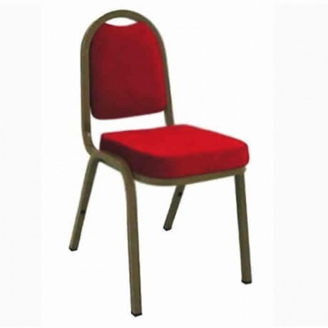 Thick Sponge Hilton Chair - hts13