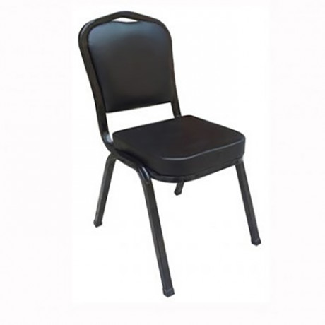 Metal Banquet Chair - hts001a
