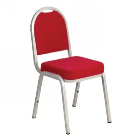 Metal Hilton Luxury Chair - hts14