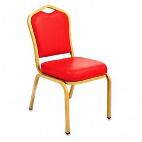 Metal Hilton Chair - hts001