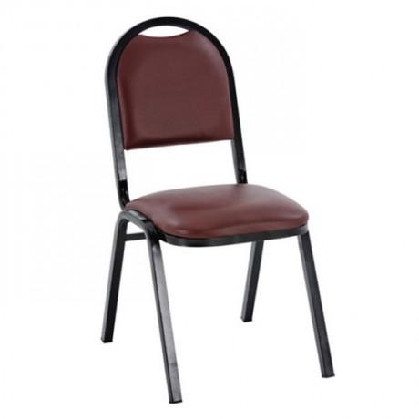 Metal Yemekhane Sandalyesi - hts11d
