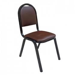 Black Hilton Chair