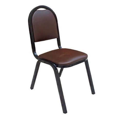 Black Hilton Chair - hts11b