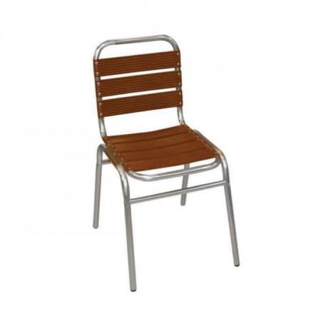 Boyalı Alüminyum Sandalye - alb03
