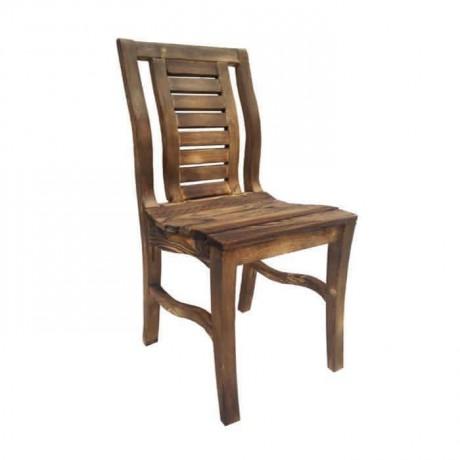 Çam Cafe Bahçe Sandalyesi