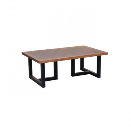 Metal Leg Table Restaurant - mtd7533
