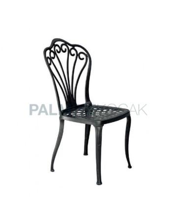 Döküm Bahçe Sandalyesi