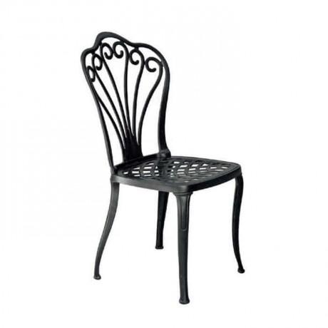 Döküm Bahçe Sandalyesi - dks9007