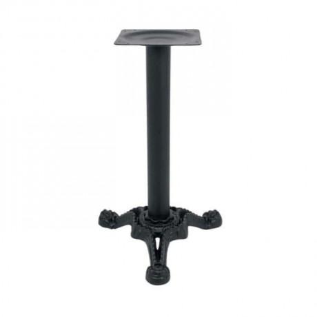 Lion Leg Black Iron Casting Table Leg - grs3346