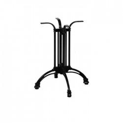 Cafe Aluminum Casting Table Leg