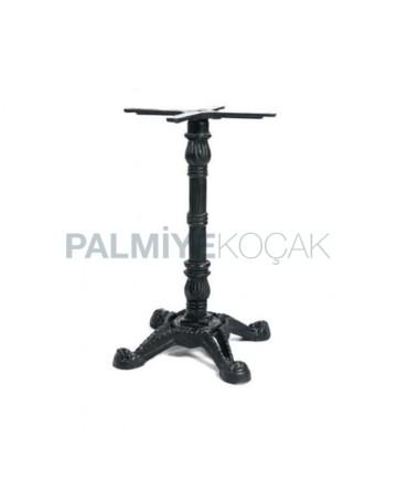 Quartet Lion Leg Iron Casting Table Leg