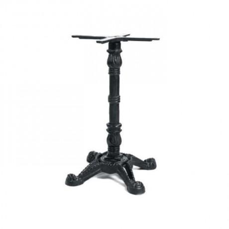 Quartet Lion Leg Iron Casting Table Leg - grs3345
