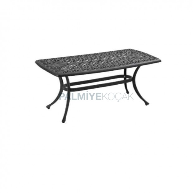 Iron Casting Table