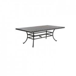 Rectangular Casting Table