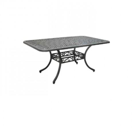 Casting Garden Table - dkm9598
