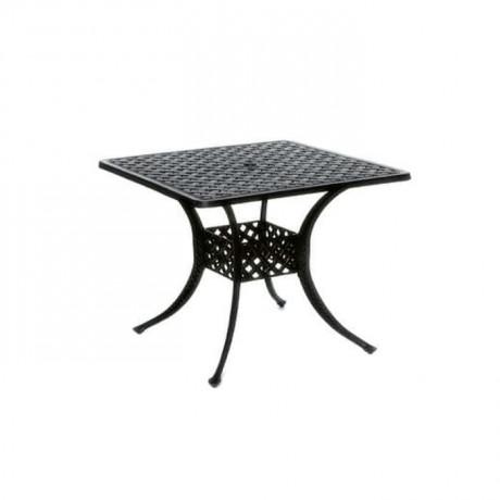 Kare Döküm Masası - dkm9600