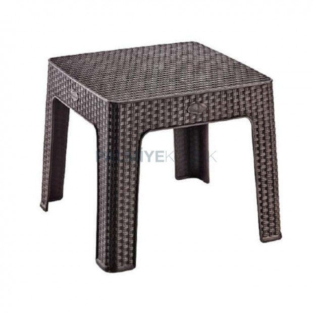 Rattan Injection Caffe Table