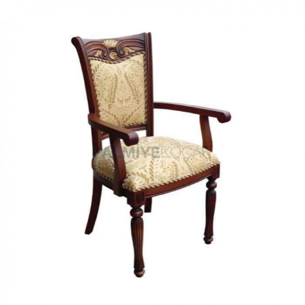 Antique Dyed Classic Armchair