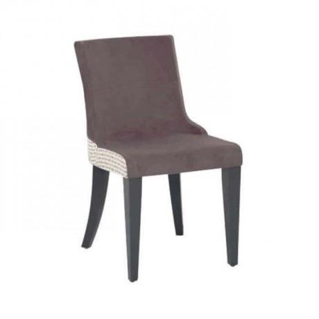 Gri Boyalı Poliüretan Sandalye - psa626