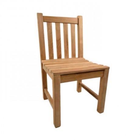 İroko Bahçe Sandalyesi - btk2023