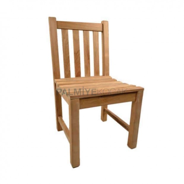 Iroko Garden Chair