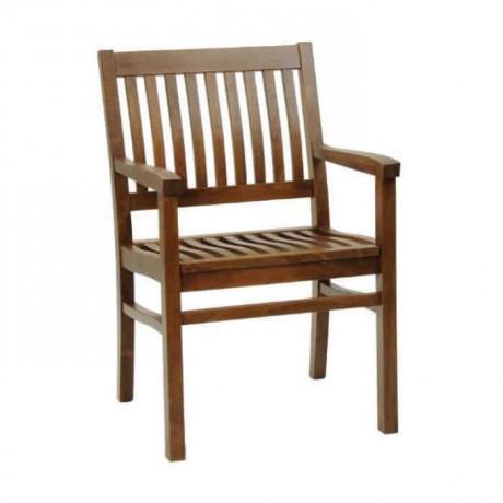 Iroko Outdoor Armchair - itk2028