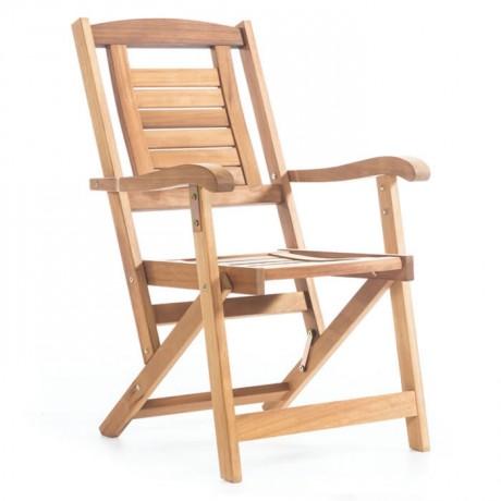 Iroko Garden Chair - btk2033