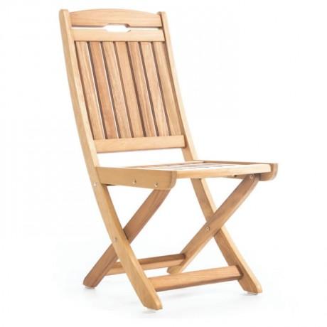 İroko Restoran Bahçesi Sandalyesi - btk2028