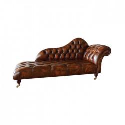 Brown Leather Josephin