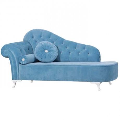 Josephine with Blue Fabric - jsp2020