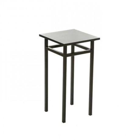 Kare Kahve Masası Yan Sehpası - khv501