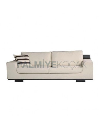 Modern Hotel Lobby Couch
