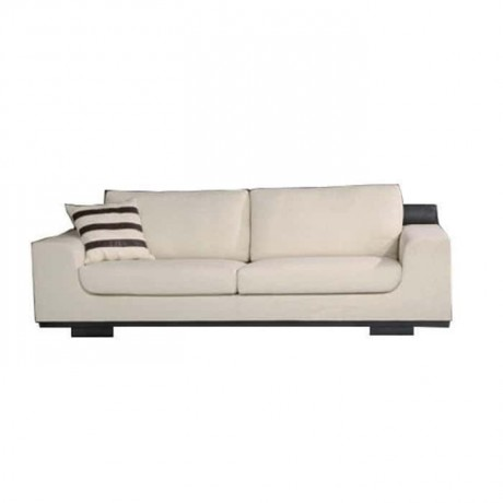 Modern Hotel Lobby Couch - knp7012