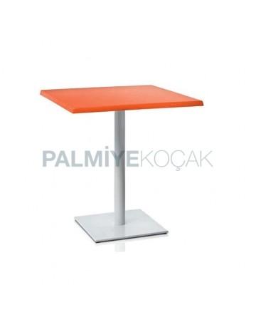 Armut Renkli Verzalit Cafe masası