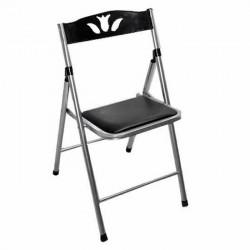 Economic Metal Folding Chair