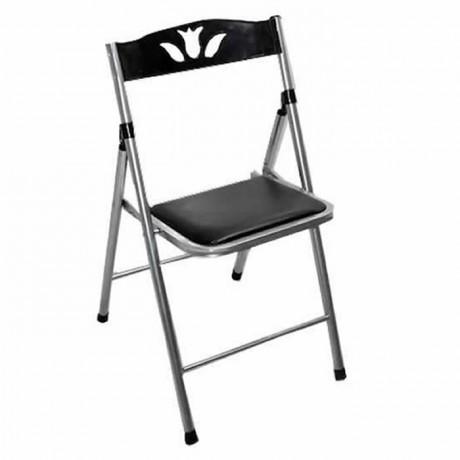 Ekonomik Metal Katlanır Sandalye - mtk25