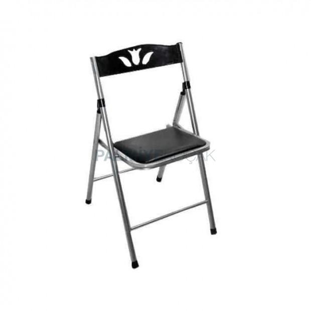 Ekonomik Metal Katlanır Sandalye