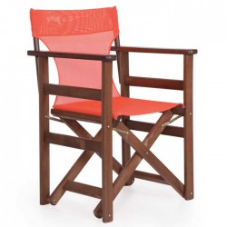 Folding Direction Chair