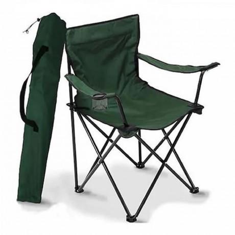 Katlanır Kamp Piknik Sandalye - mtk24k