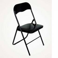 Folding Metal Chair