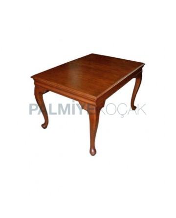 Classic Restaurant Table