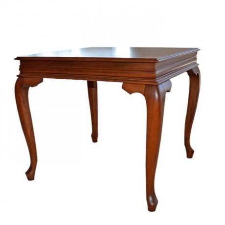 Lukens Klasik Cafe Masası - kdm03