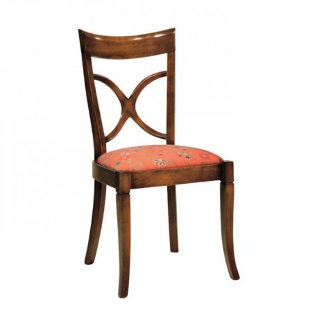 Beech Wooden Classic Chair - ksa43