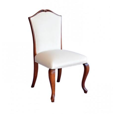 Lukens Ayaklı Klasik Sandalye - ksa63