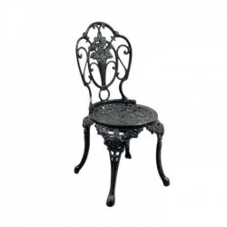 Classic Garden Casting Chair